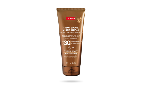 Multifunction Sunscreen Cream SPF 30 (75 ml) - PUPA Milano