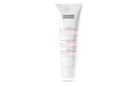 48hr ANTI-PERSPIRANT CREAM - PUPA Milano