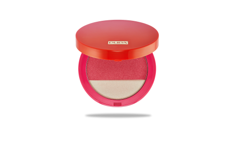 Sunset Blooming Highlighter & Blush - PUPA Milano