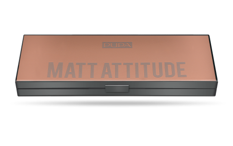 Make up Stories Compact - PUPA Milano