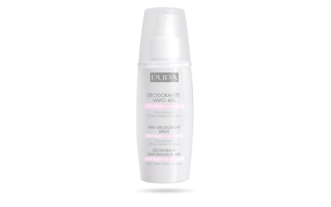 48hr DEODORANT SPRAY - PUPA Milano