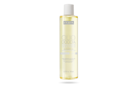 Soothing Moisturizing Shower Oil - PUPA Milano