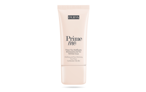 Mattifying and Pore Minimising Face Primer