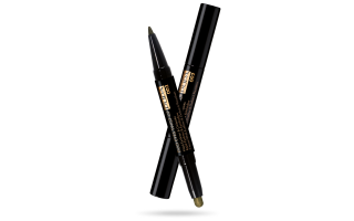Savanna Duo Eyes Twist-Up Kajal-Eyeliner & Eyeshadow